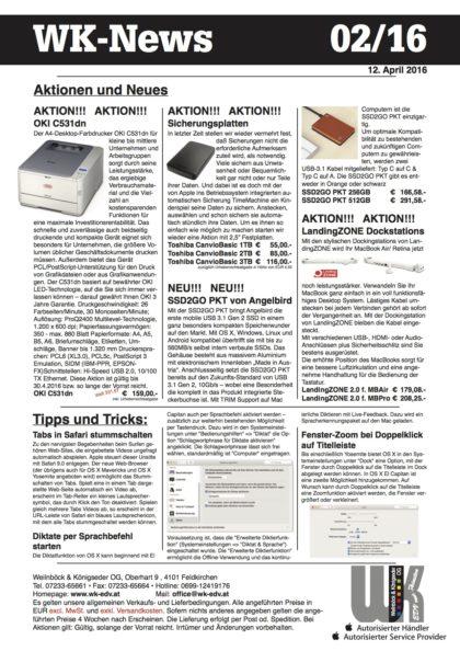 WK-News 2/16