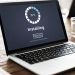 Installationsservice WK-EDV