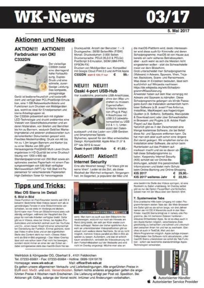 WK-News 03-17