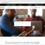 Warnung vor Phishing-Angriff auf Apple-IDs