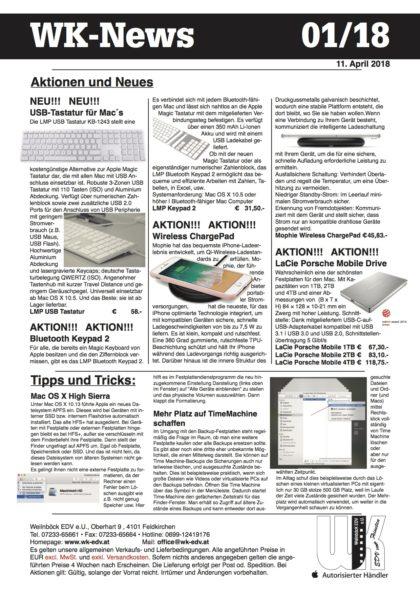 WK-News 01/18
