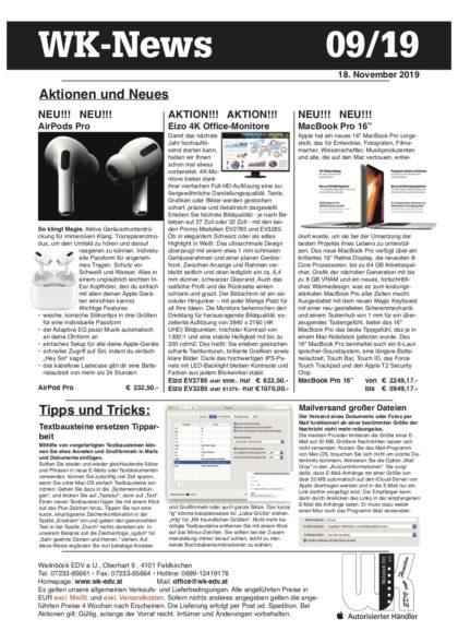 WK-News 09-19